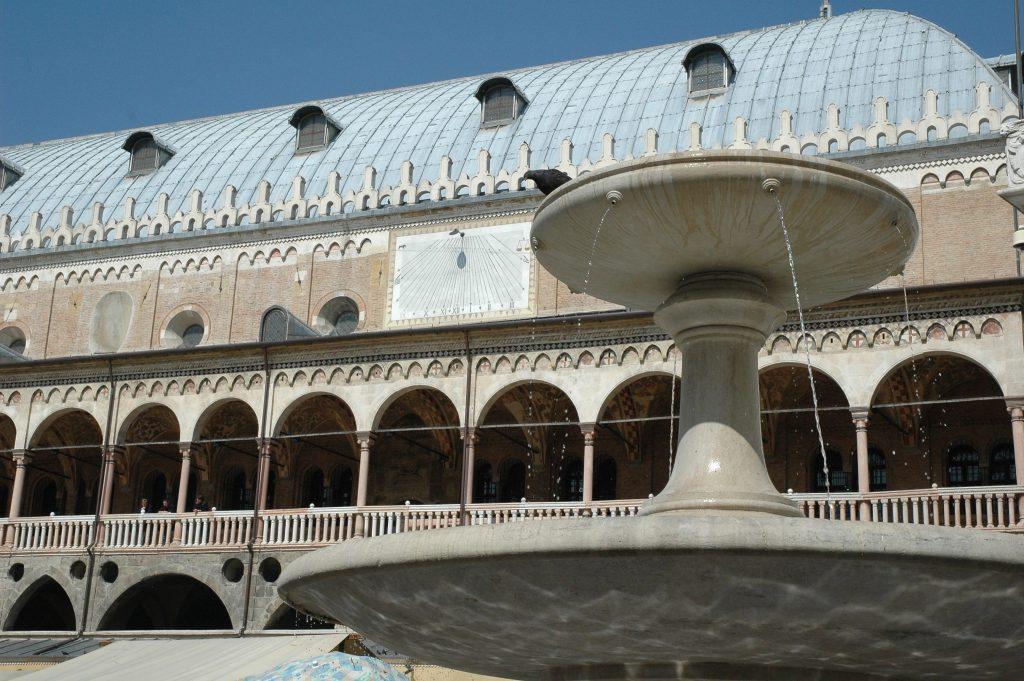Palazzo della Ragione (foto di Germana Cabrelle)