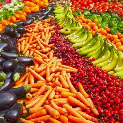frutta verdura giugno