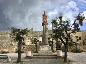 Giuliano di Lecce - foto di Germana Cabrelle