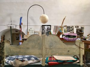 Masseria di Nicholas Gray - foto di Germana Cabrelle