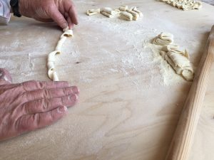 Sante Le muse pasta fresca - foto di Germana CabrelleJPG