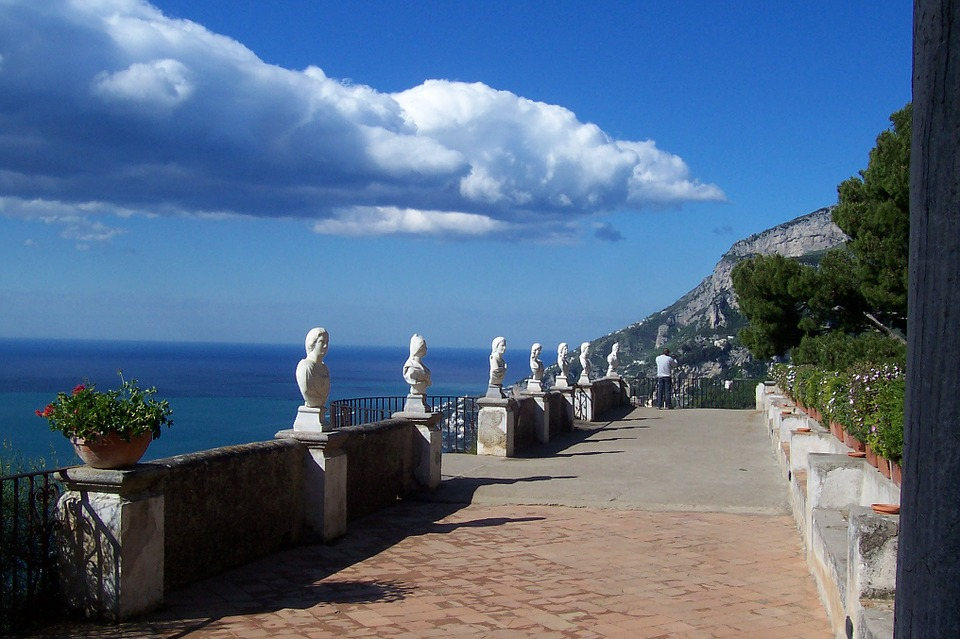 tour Sorrento