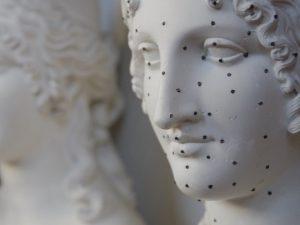 Opera presente nel Museo Antonio Canova di Possagno (Treviso)
