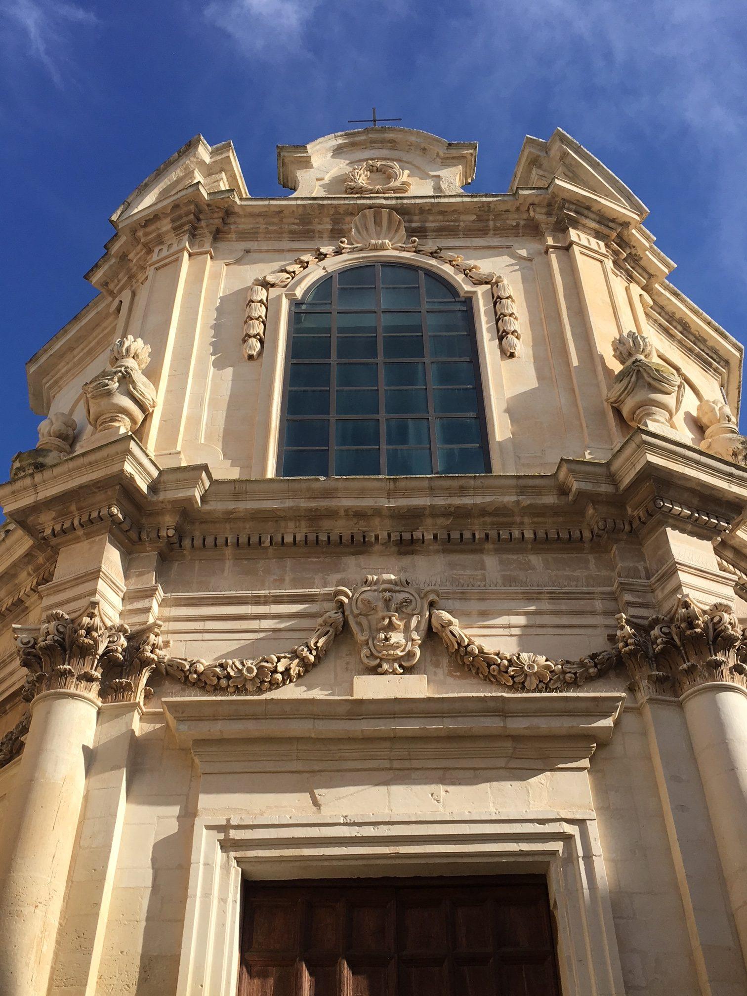 Bellezze di Puglia (foto di Germana Cabrelle)