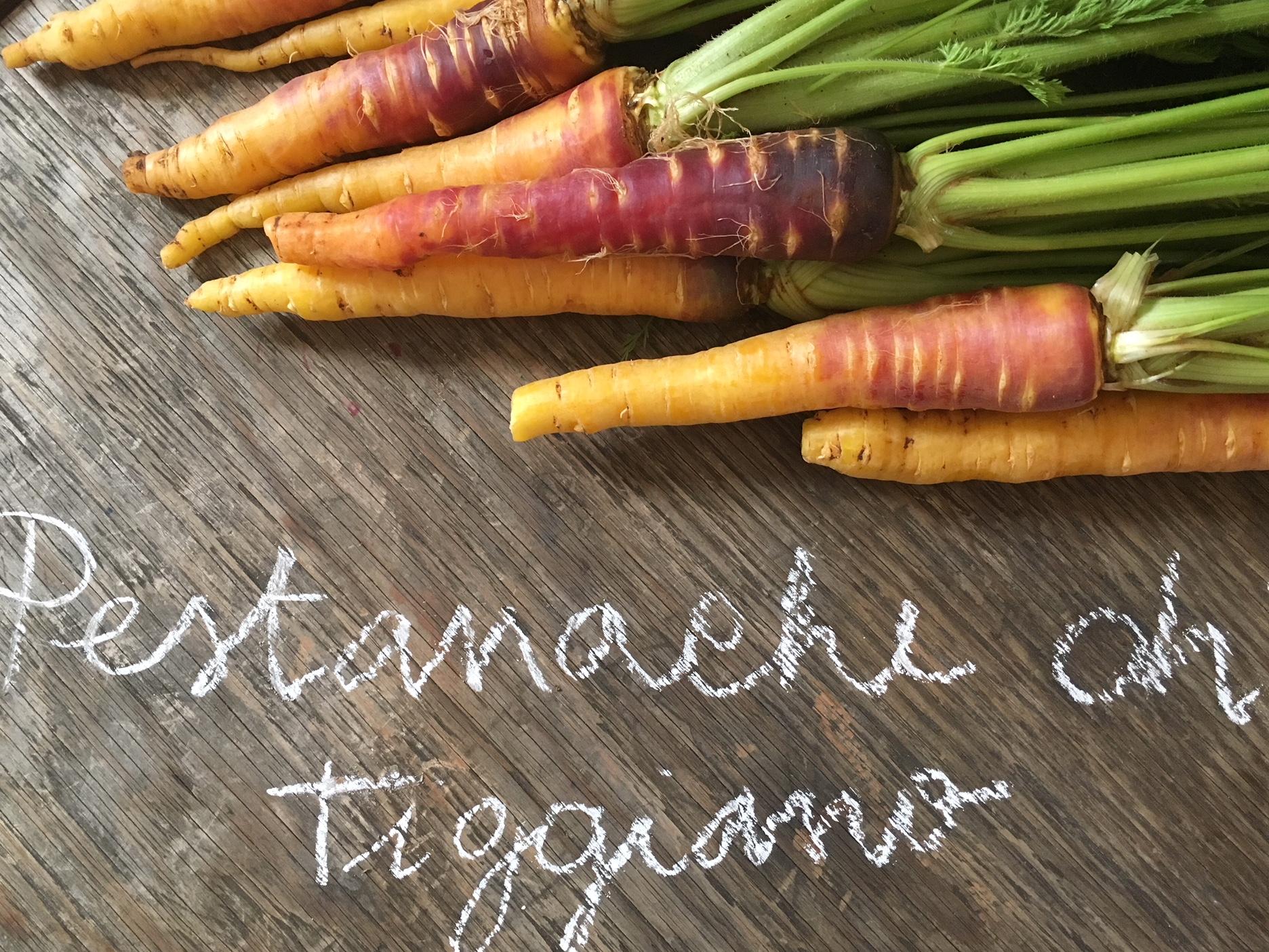 Pestanache di Tiggiano (foto di Germana Cabrelle)