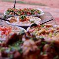 cibo tipico beduini deserto