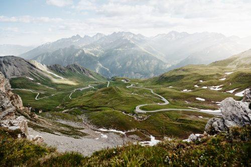 itinerari green austria