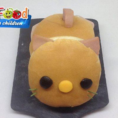 cucinare in casa con i bambini