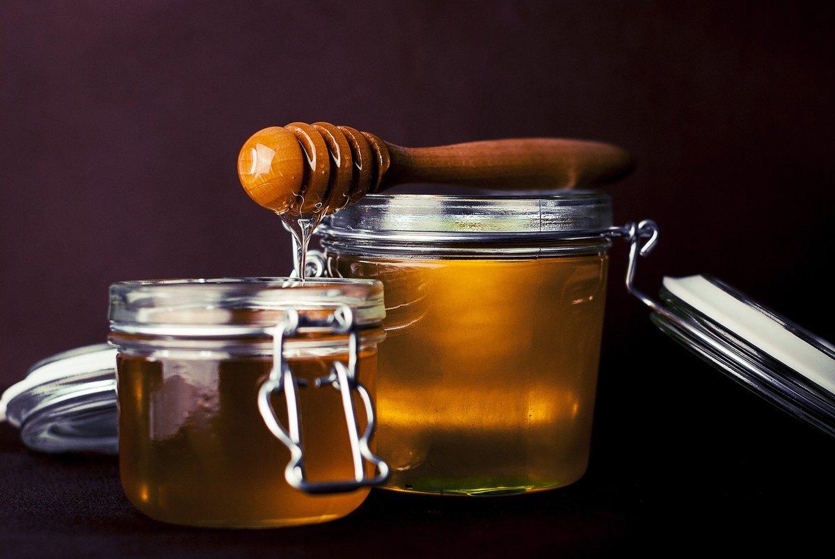 miele della tuscia
