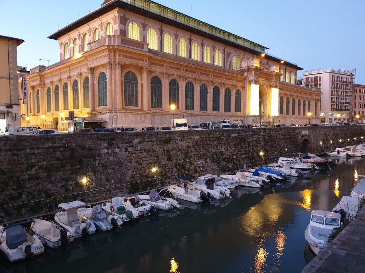 Il Mercato di Livorno