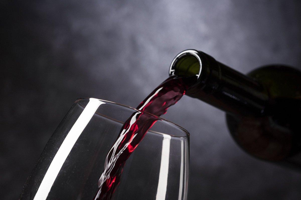 vino area teverina