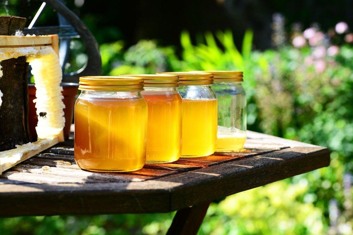 miele della maremma laziale