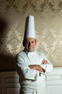 Chef Cristian Mometti