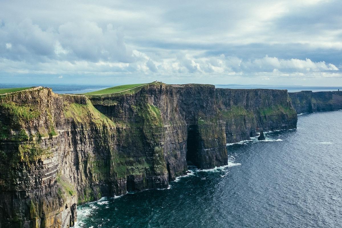 turismo irlanda cosa vedere